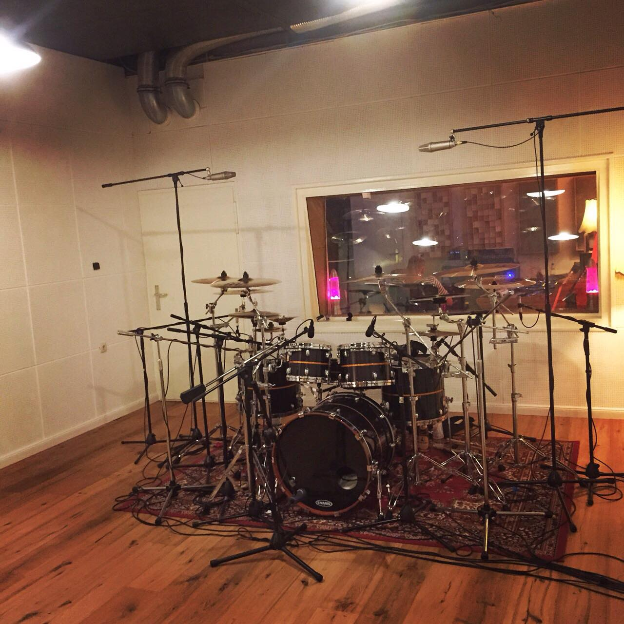 gear rock studio 1